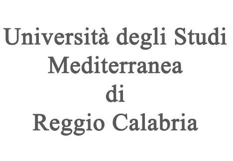 Università Reggio Calabria